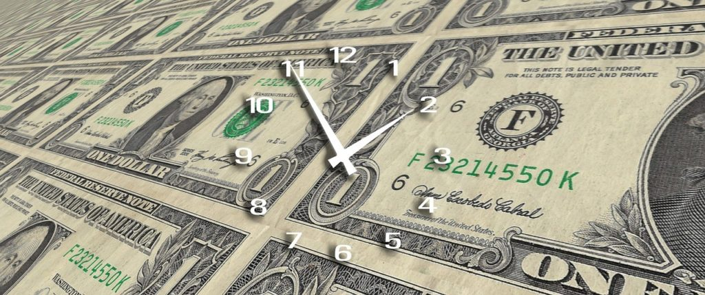 Pay-on-time