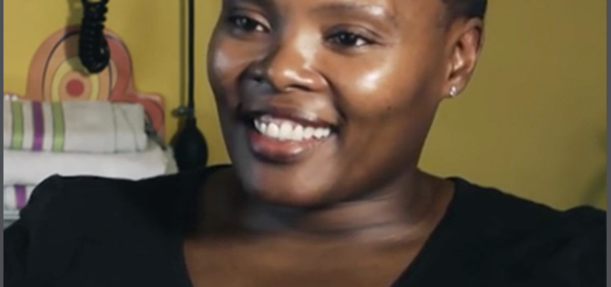 Dr Dube from Thokoza beats the odds and lives her father's dream