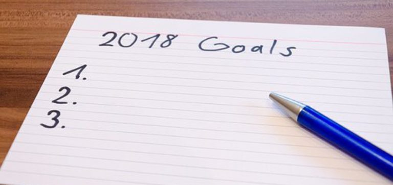 2018 New Year resolutions to consider for your medical practice service