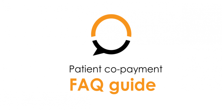 How to talk to your patients about co-payments [Guide]