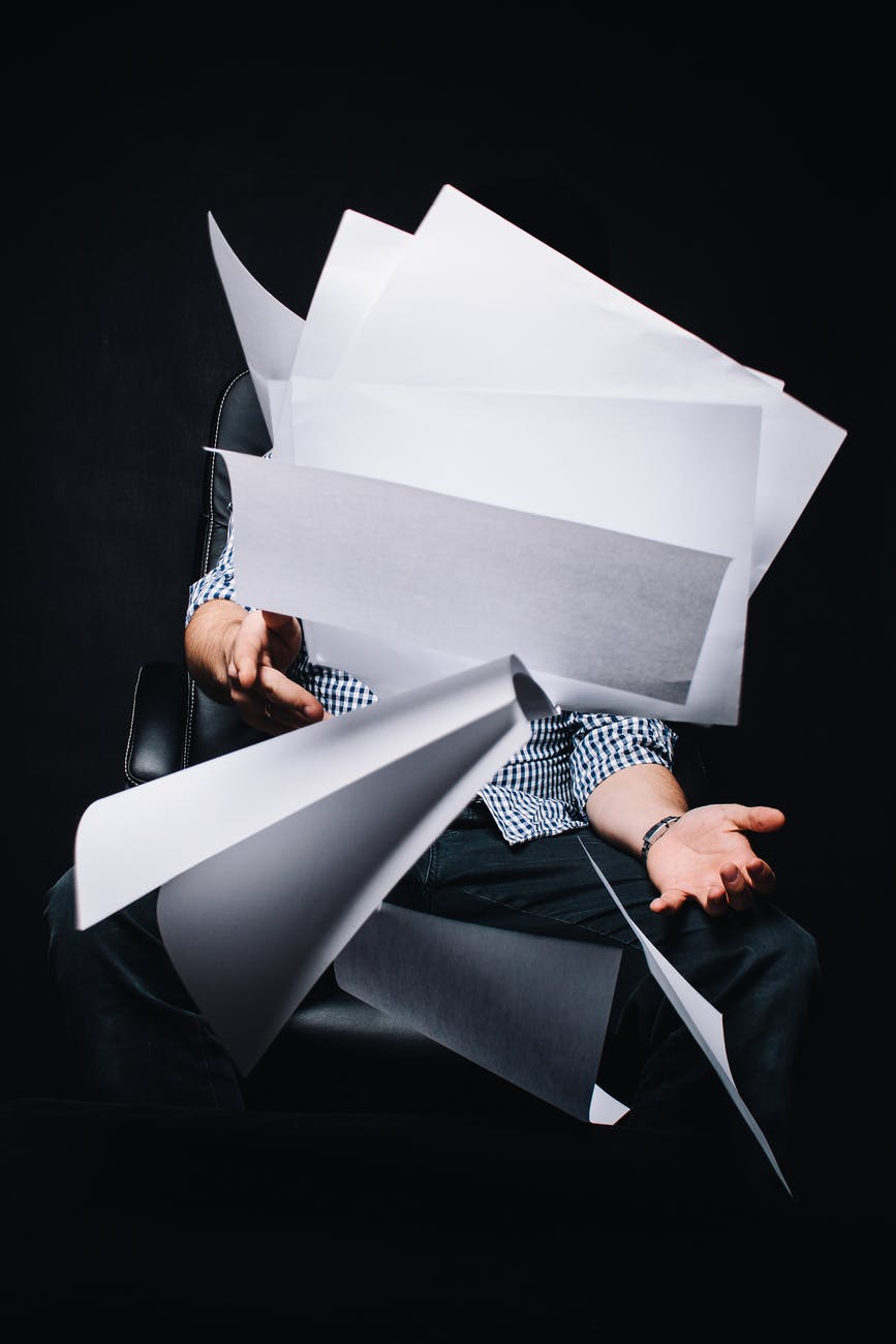A practical guide to going paperless [Guide]