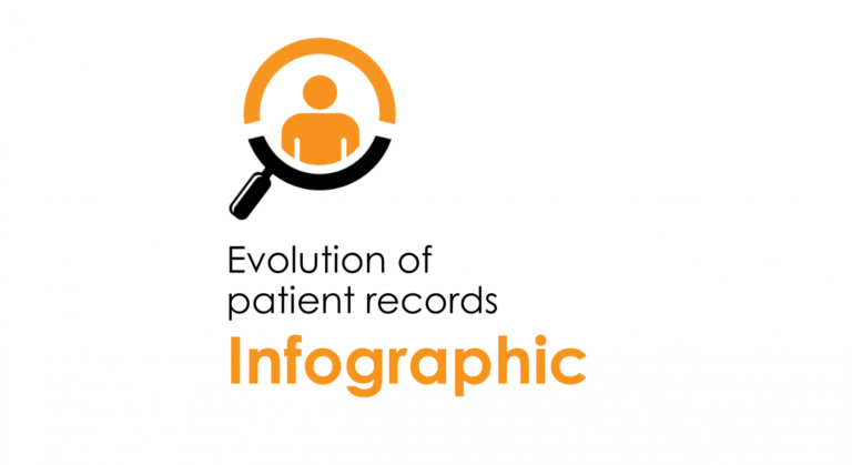 The evolution of patient records in South Africa [Infographic]