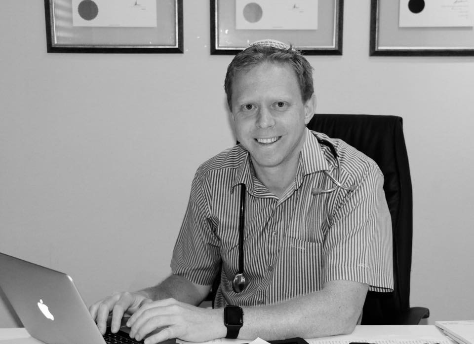 In conversation with Dr Israel – Embracing tech for a better patient experience