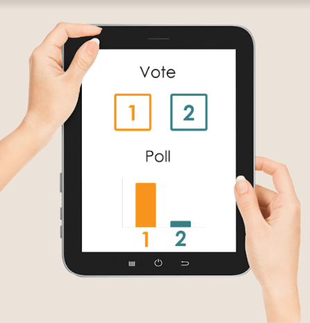 Poll results: Medical professionals online poll