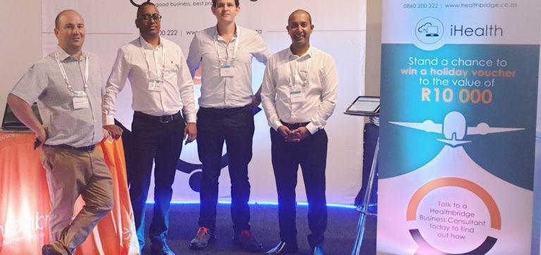 SASA Congress: Healthbridge launches next-generation AI solution