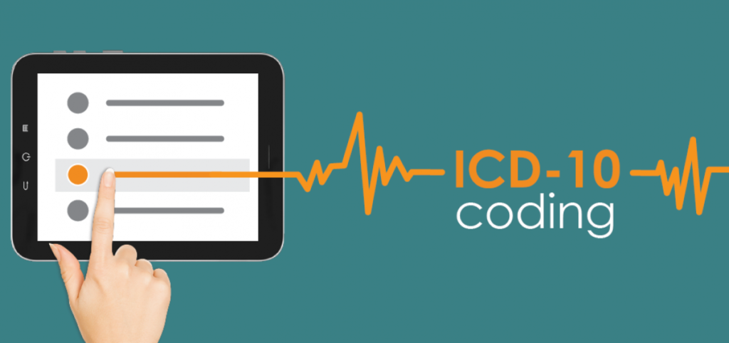 ICD-10-coding