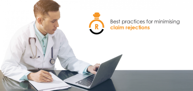 4 reasons your claims are being rejected and how to fix it