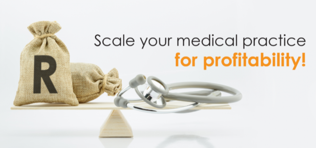 Scale-your-medical-practice
