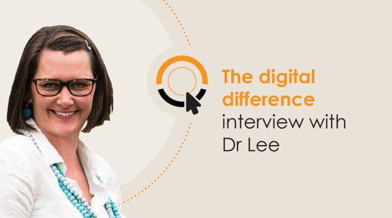 The Digital Difference: An Interview with @DrLeetheGP