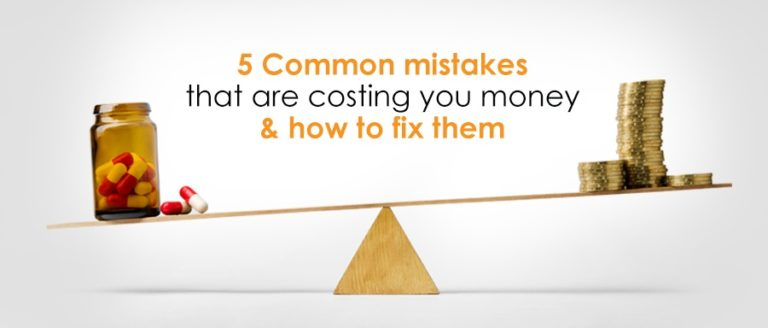 5 Common mistakes that are costing medical practices money & how to fix them