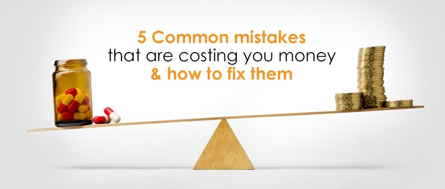 Common mistakes medical practices