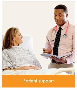 PatientSupport