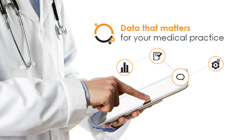 Data that matters for your medical practice