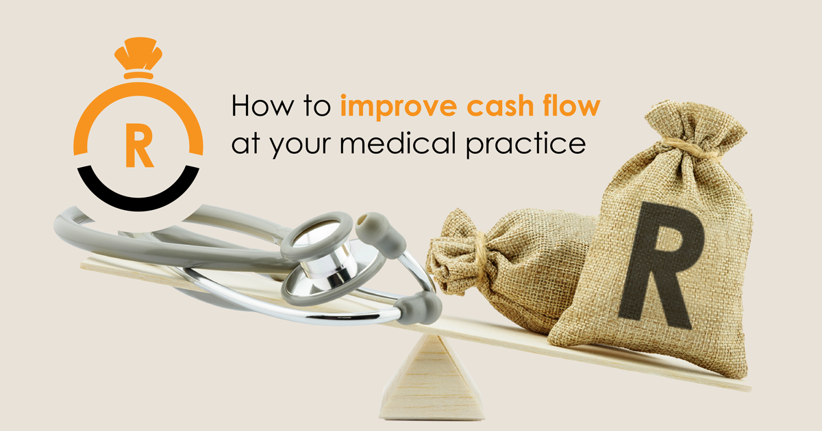 How to improve cash flow at your medical practice