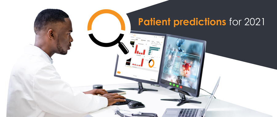 Patient prediction trends