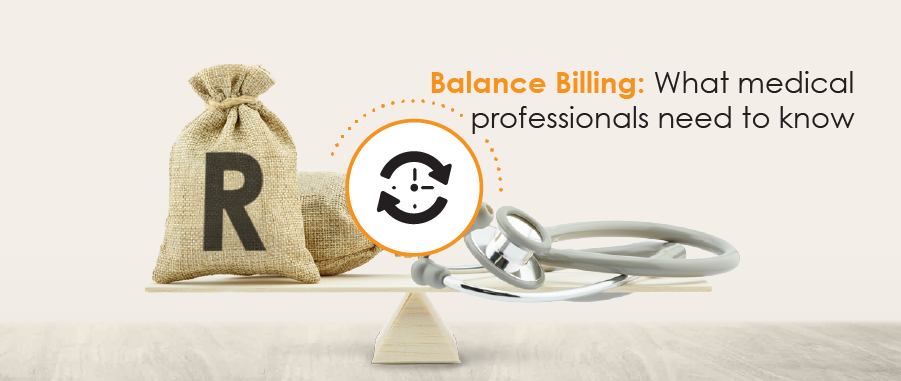 Balance Billing: What medical professionals need to know