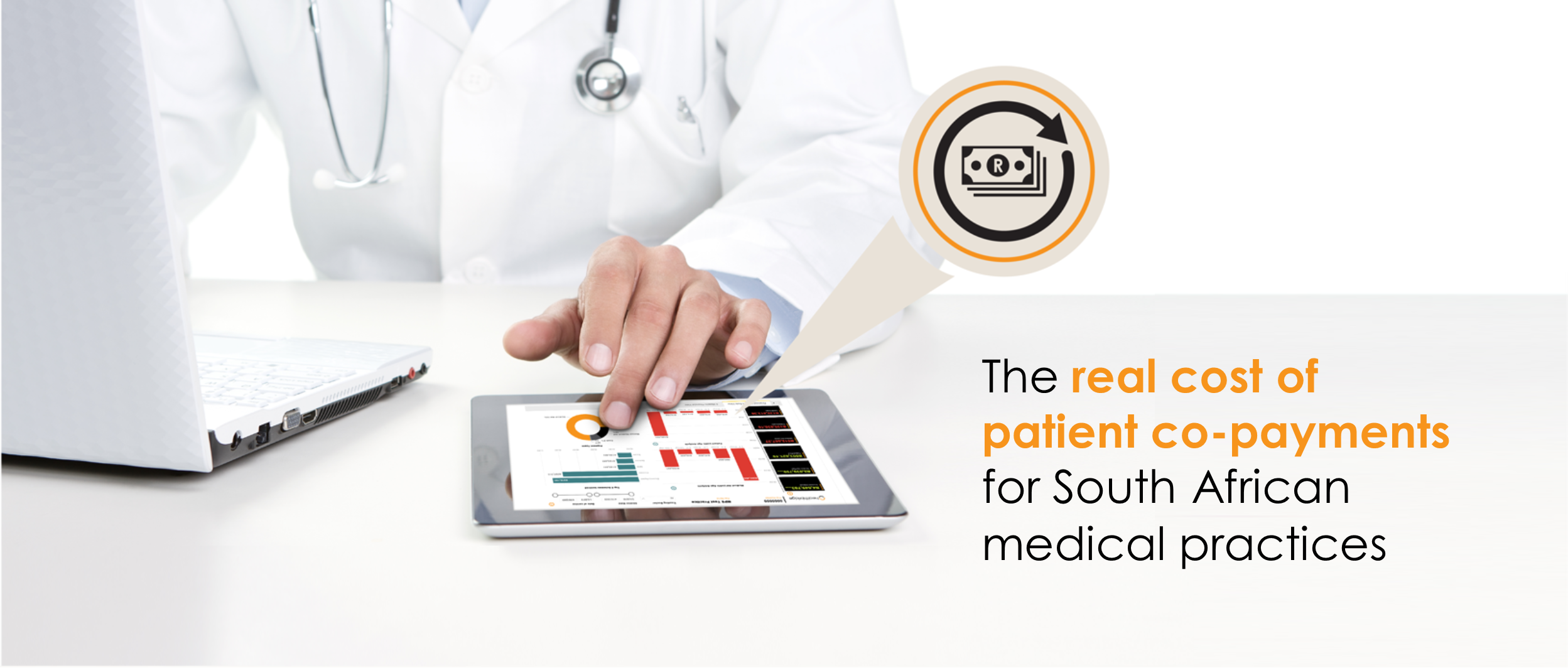 The real cost of patient co-payments for SA medical practices