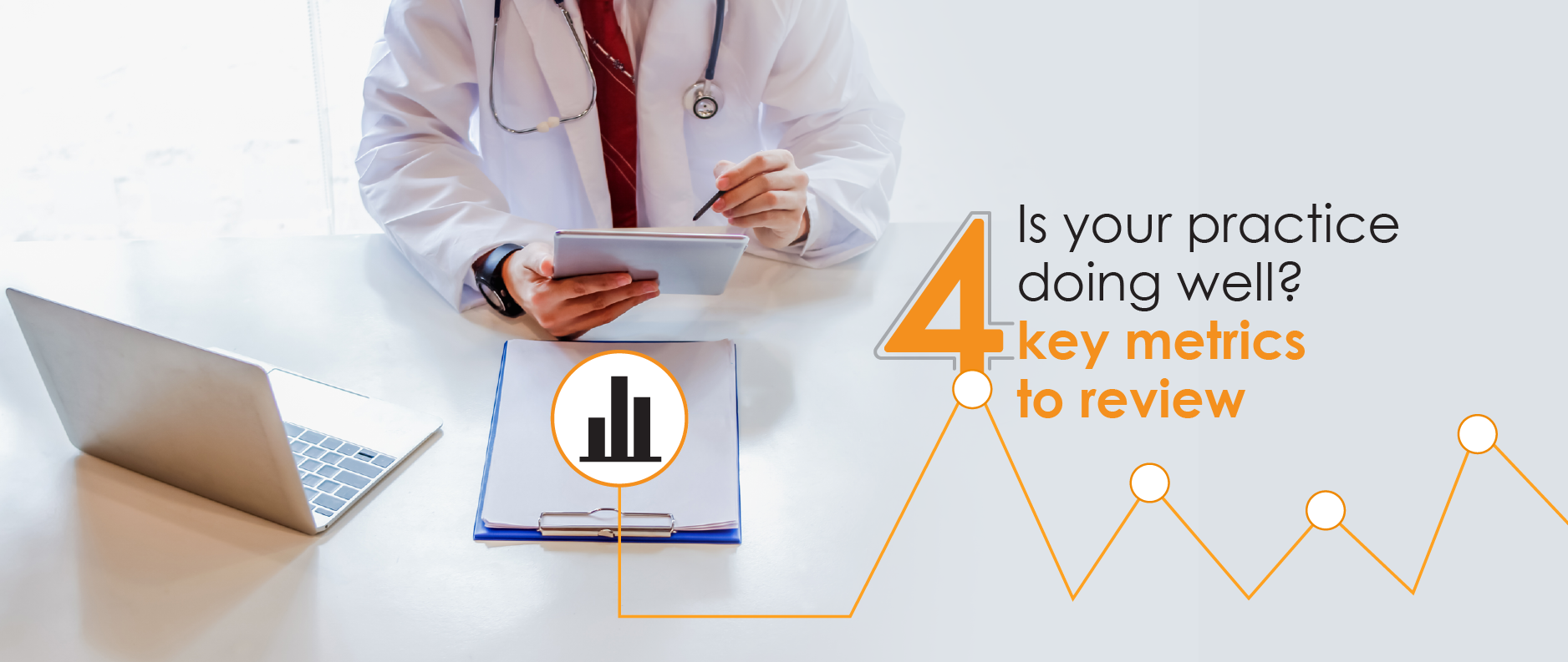 Metrics for medical practices