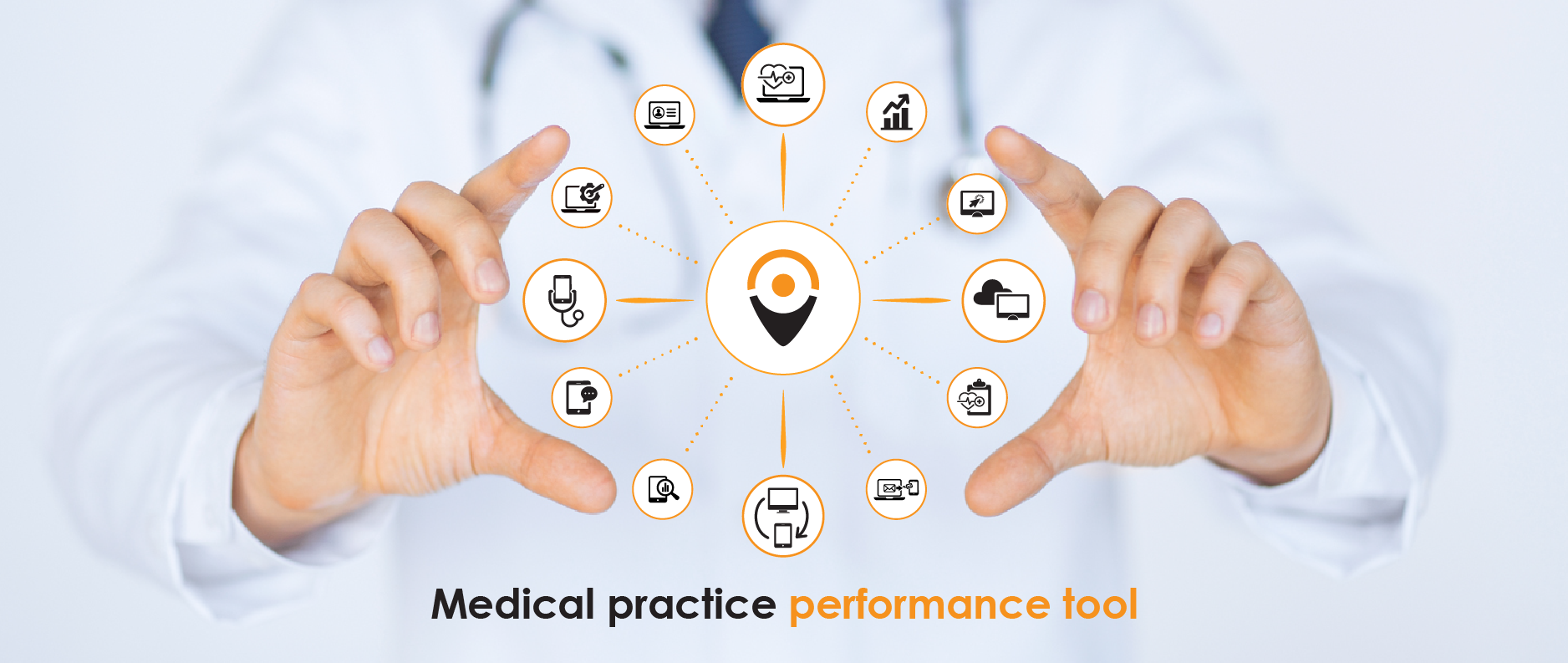 Medical practice performance tool